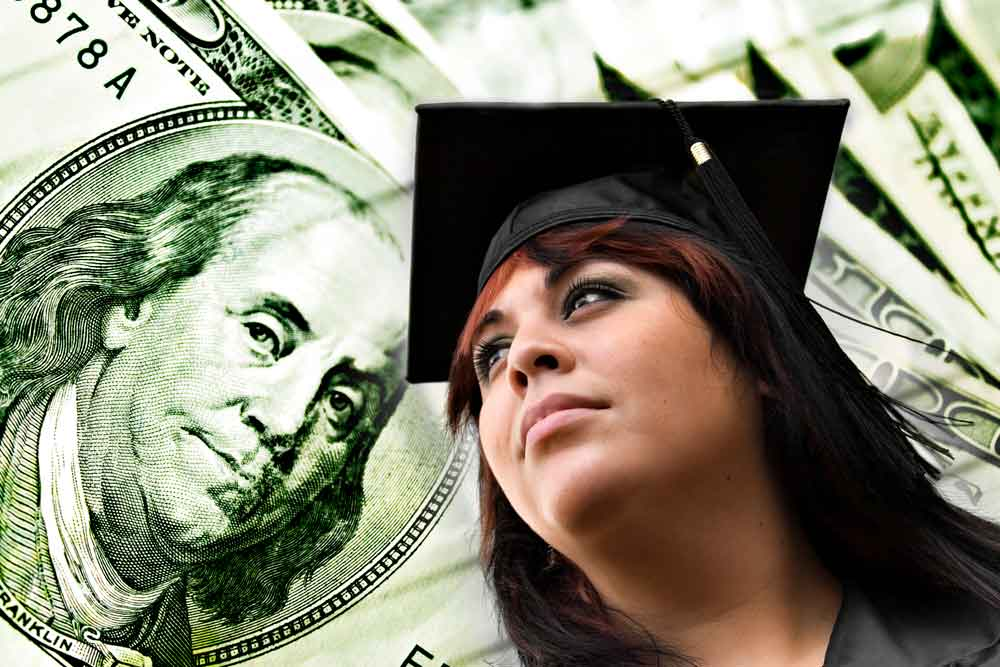 Student Loans on Credit Reports