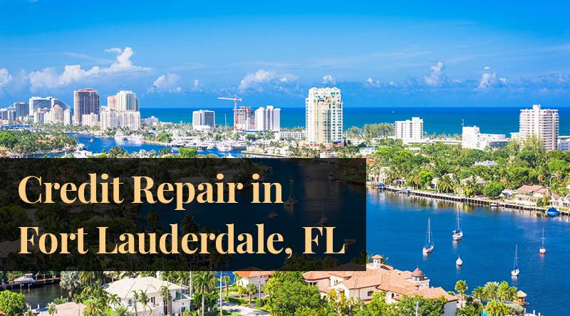 credit repair fort lauderdale FL