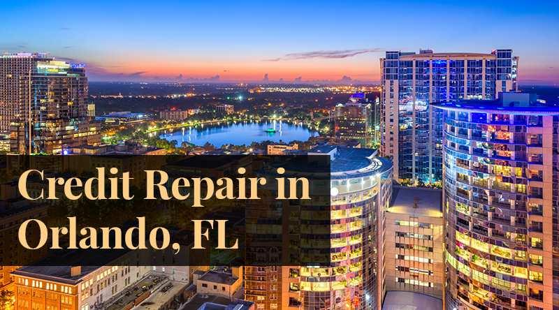 credit repair orlando FL