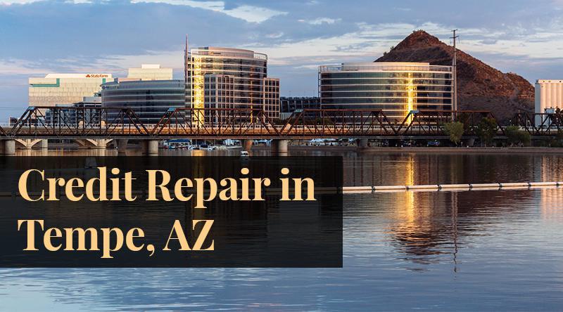 Credit Repair Tempe AZ