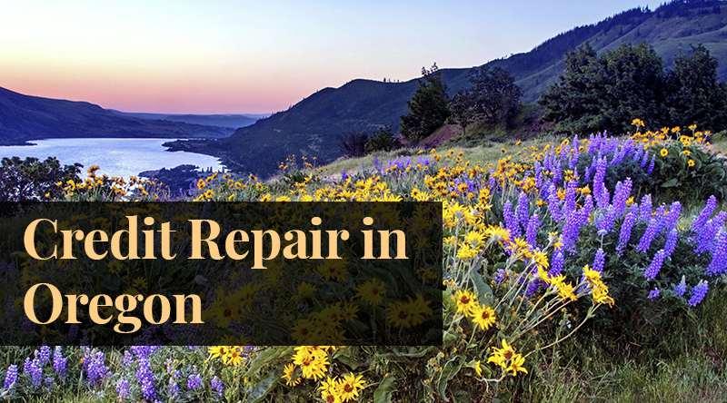 Oregon Credit Repair