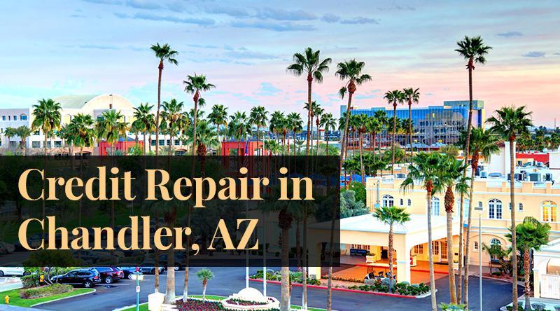 credit repair Chandler AZ