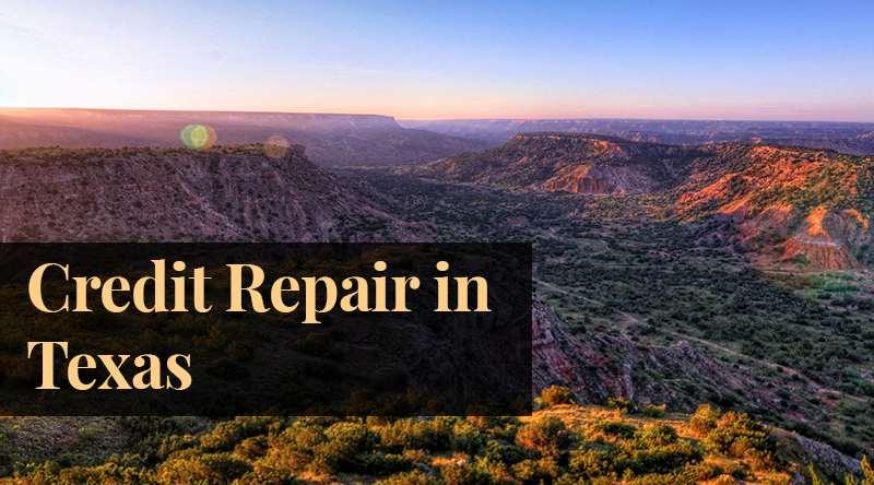 Texas Credit Repair