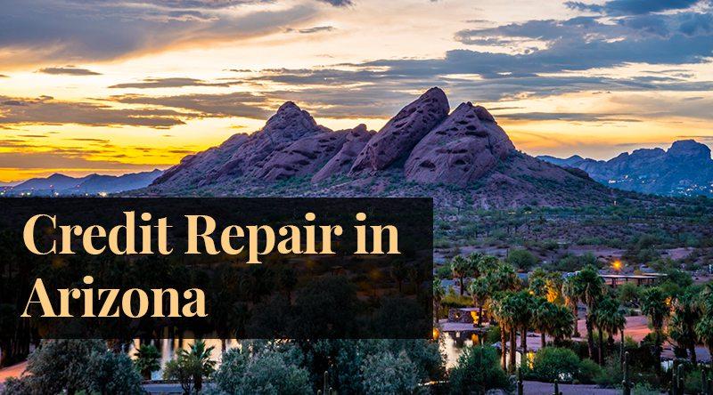 Arizona Credit Repair