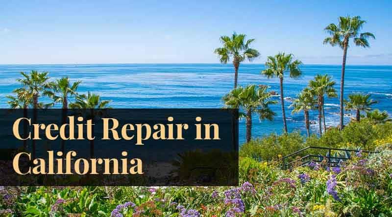 California Credit Repair