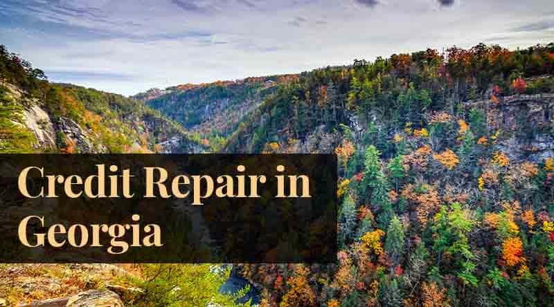 Georgia Credit Repair