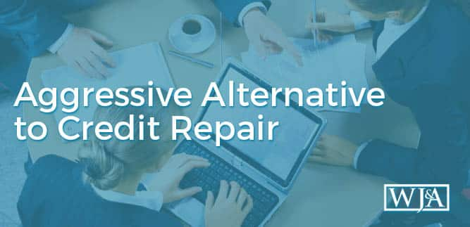 credit repair irving tx