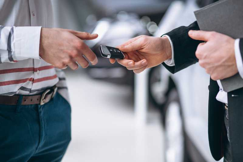 Your Credit Score Impacts Your Car Purchase