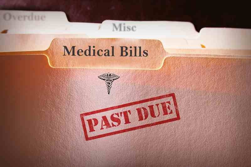 How Can I Remove Medical Collections from My Credit Report?