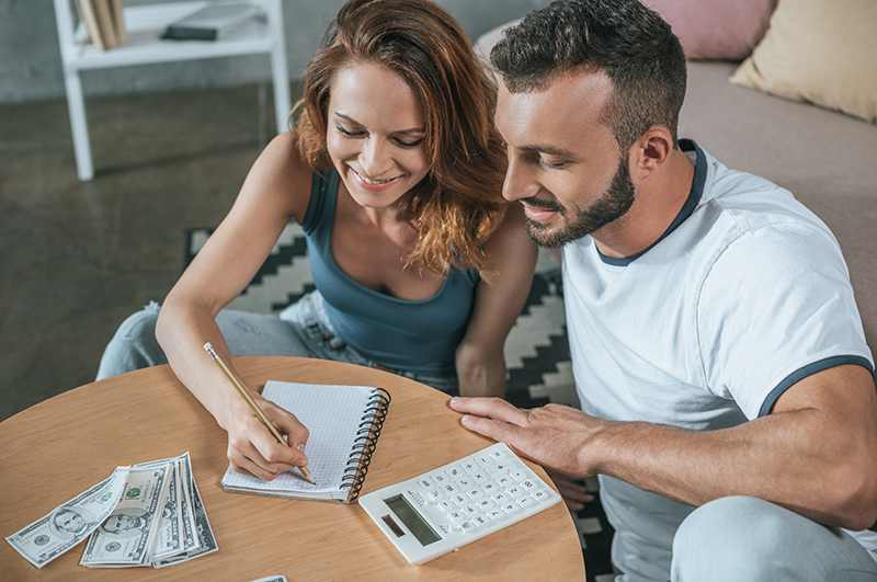 Refinancing for a Smaller Monthly Payment