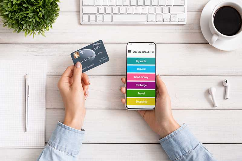 What's a Digital Wallet?